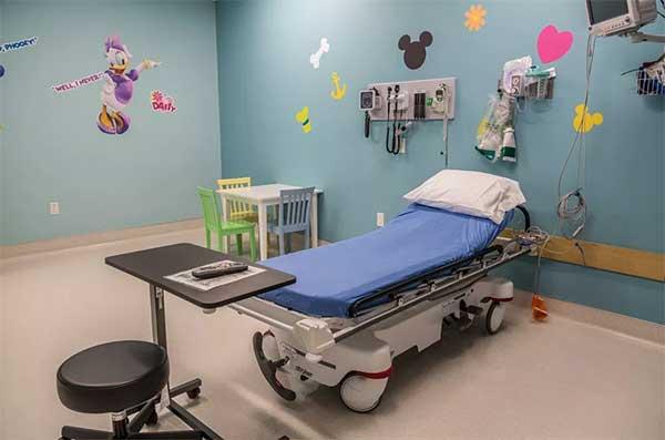 Copperfield Emergency Center - SignatureCare ER
