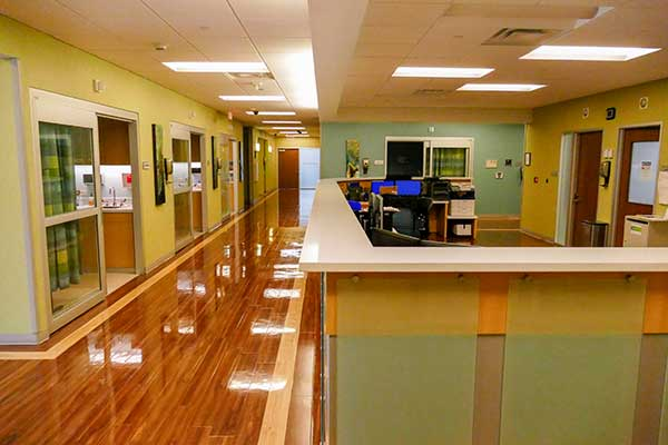 Copperfield Emergency Center - SignatureCare Emergency Room