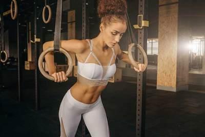 Houston Crossfit trends - Crossfit training 2018