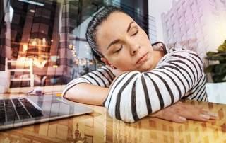 Benefits of Daytime Naps