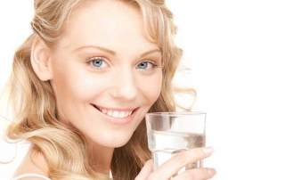 Amazing benefits of drinking water
