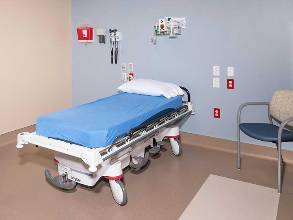 Dripping Springs Emergency Room