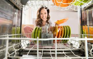 five surprising uses for your dishwasher