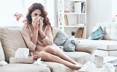 Flu - Preparing for the Flu