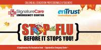 Free Flu Shots - Paris, Texarkana, TX