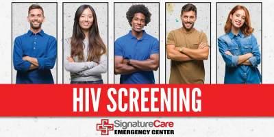 Free HIV Screening in Montrose, Houston TX
