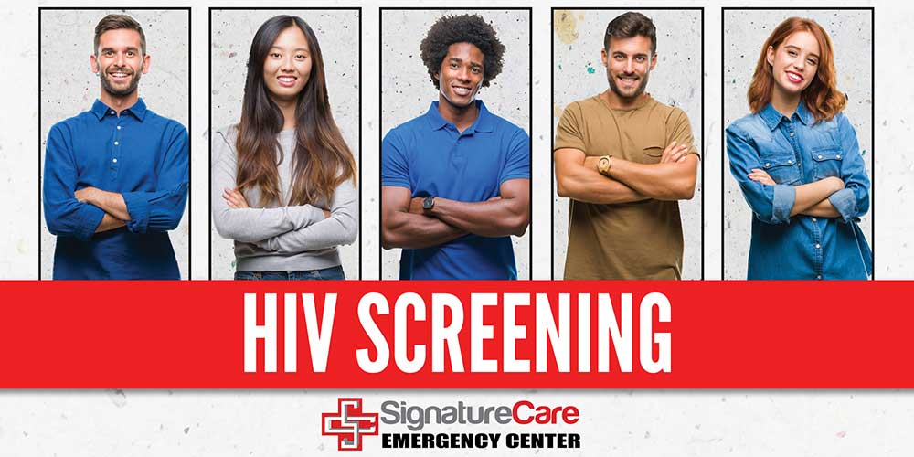 Free HIV Screening in Montrose, Houston TX