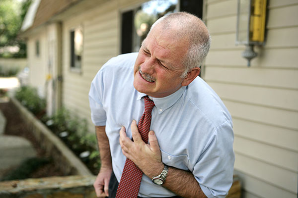 Heart Attack Symptoms