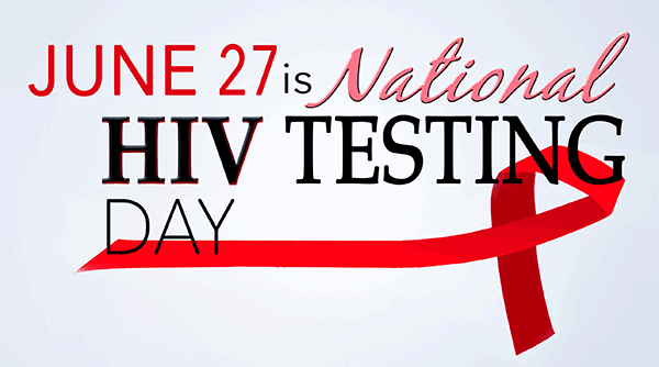 HIV Test - Time to get tested for HIV?