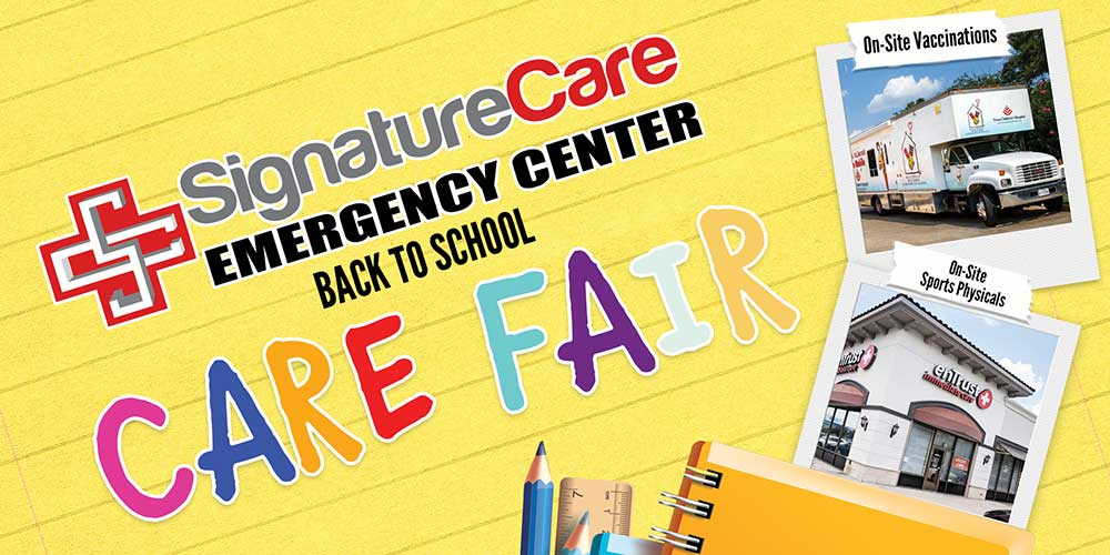 Houston Care Fair - SignatureCare Emergency Center