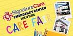 Houston Health Fair - SignatureCare Emergency Center