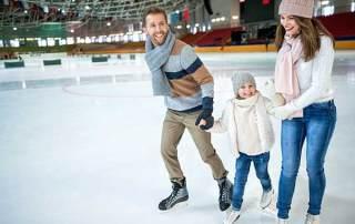 ice skating tips houston