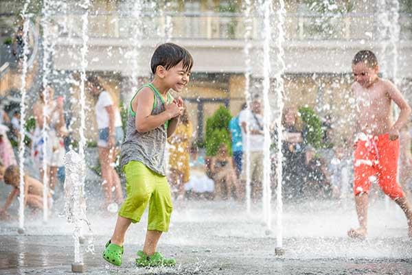 Fun Kids Summer Activities