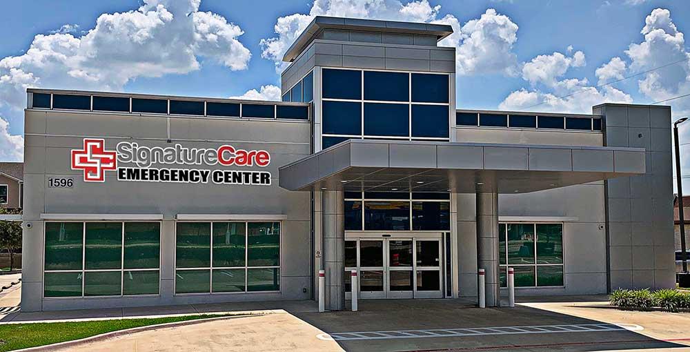 Lewisville Emergency Room, Lewisville, TX