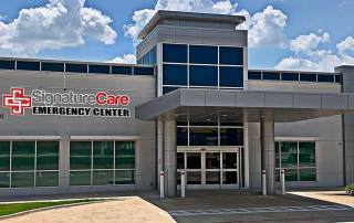 Lewisville Emergency Center