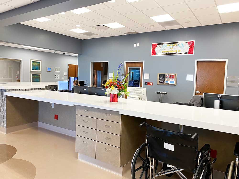 Lewisville Emergency Center, Lewisville, TX
