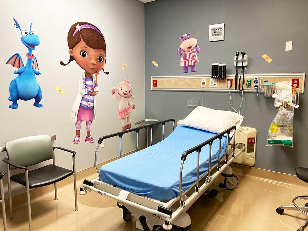 24-Hour Emergency Room Near Flower Mound, TX - SignatureCare Emergency Center