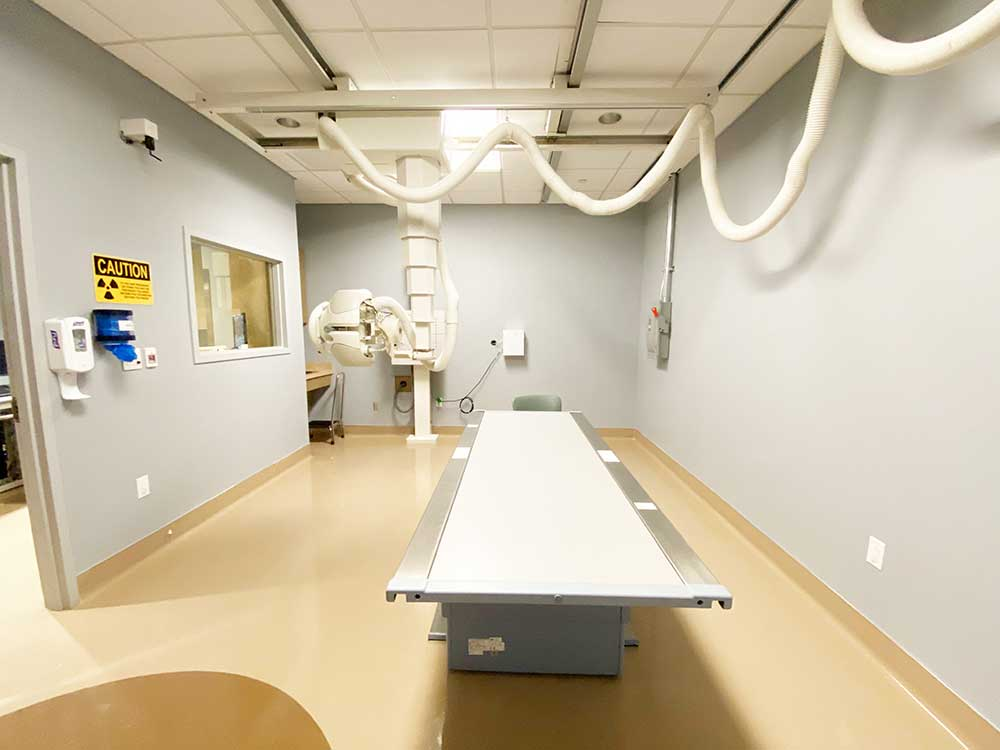 Lewisville Emergency Center, Lewisville, TX