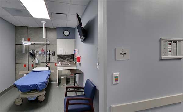 Memorial City Emergency Care Center, Houston TX