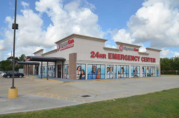 Mission Bend - Sugar Land TX emergency room - SignatureCare Emergency Center