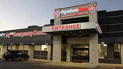 Montrose ER Houston, TX