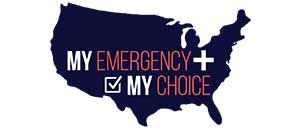 My Emergency My Choice