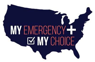 MyEmergencyMyChoice - TX Health Insurance Companies