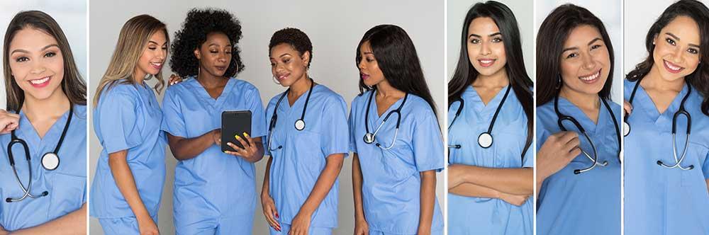 Emergency Room Nurses: National Nurses Week 2020