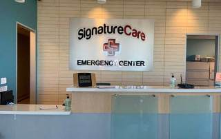 Atascocita Emergency Center, Humble, TX 77346