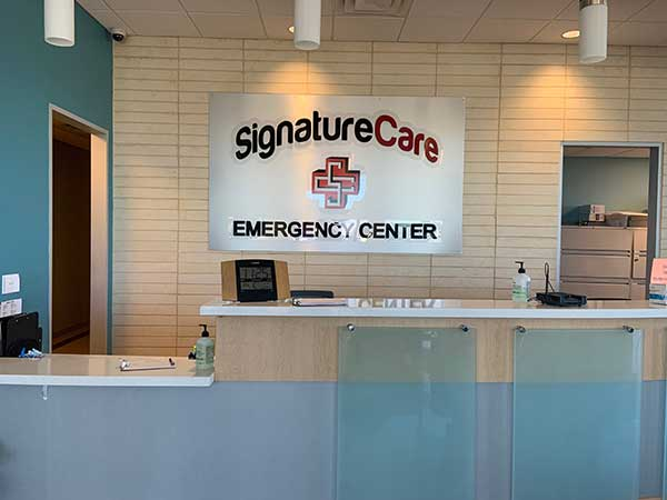 Atascocita Emergency Center, Humble, TX  77346