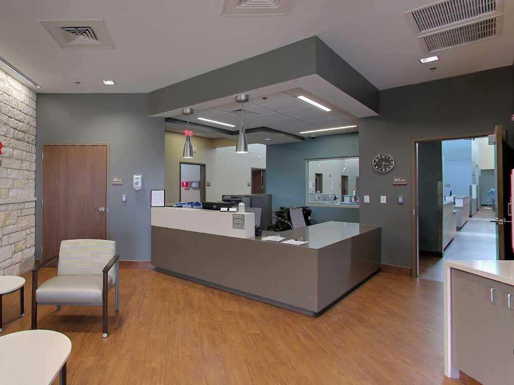 Pflugerville Emergency Center, Pflugerville, TX 78660
