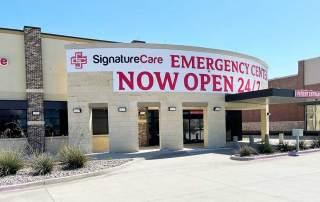 Plano Emergency Center - SignatureCare Emergency Center