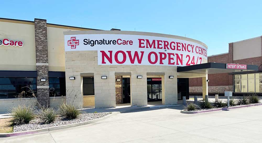Plano Emergency Center - SignatureCare Emergency Center