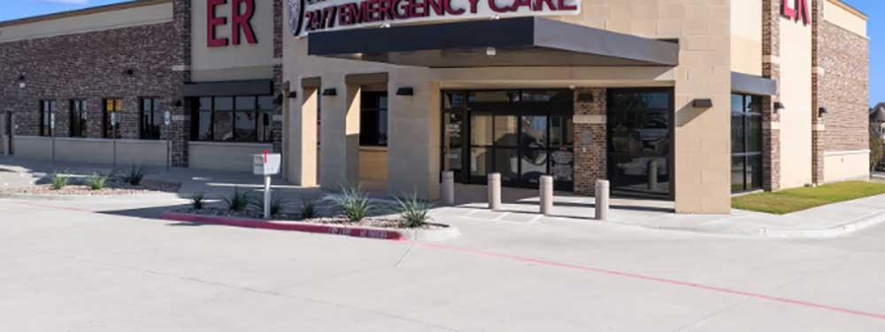 Plano Emergency Center, Plano, TX
