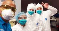 Personal Protective Equipment (PPE) against Coronavirus - SignatureCare Emergency Center