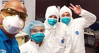 PPE - SignatureCare Emergency Center