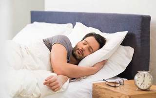 Sleep Talking