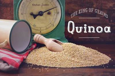 Quinoa nutrition facts and health benefits