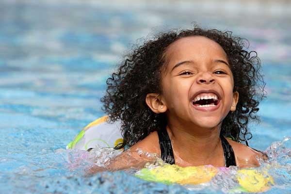 Safe Houston Pools