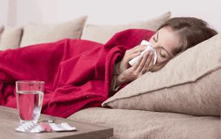 Prevent Sickness