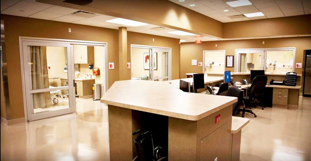 Spring Emergency Room, Spring, TX