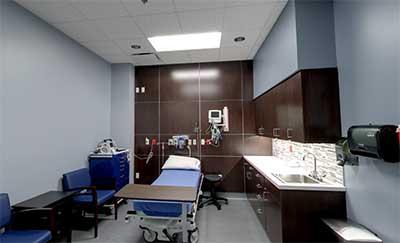 Stafford Emergency Care Center, Stafford, TX