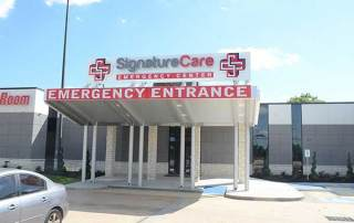 TX emergency room - SignatureCare Emergency Center