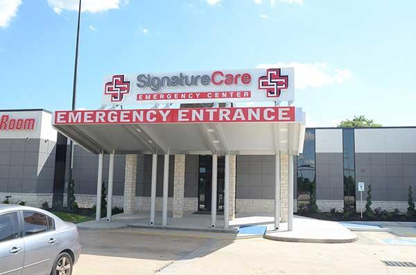 Stafford TX emergency care center - SignatureCare Emergency Room