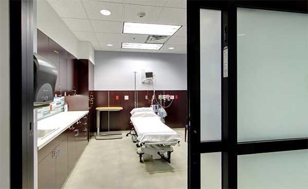 Sugar Land Emergency Room, Sugar Land, TX