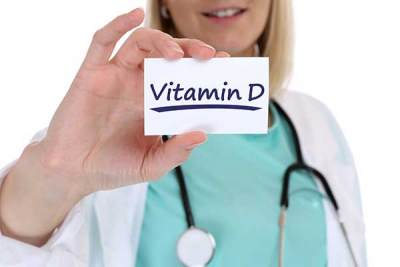 Vitamin D and weight loss benefits