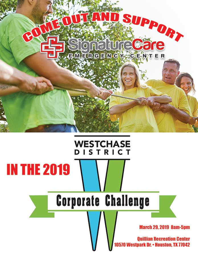 Westchase Challenge