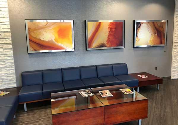 Westchase Emergency Care Center, Houston TX