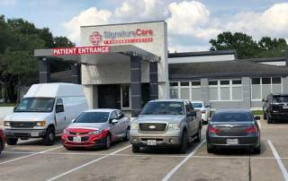 SignatureCare Emergency Center, Houston Westchase District